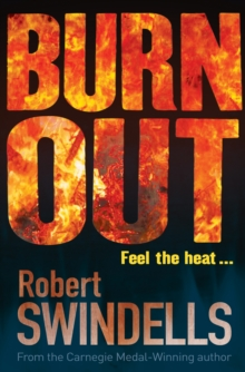 Burnout, Paperback Book