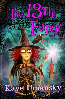 The 13th Fairy, Paperback Book