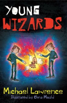 Young Wizards, Paperback Book