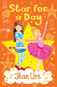 Star for a Day, Paperback Book