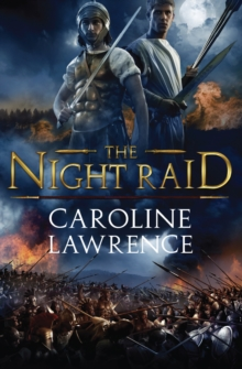 The Night Raid, Paperback Book