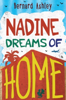 Nadine Dreams of Home, Paperback Book