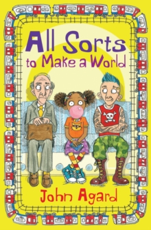 All Sorts to Make a World, Paperback / softback Book