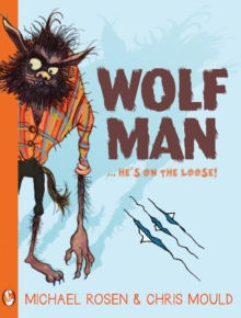 Wolfman, Paperback Book