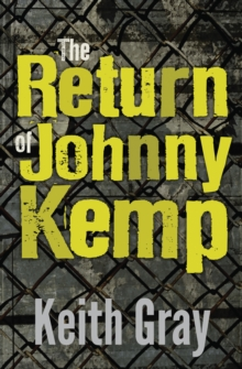 The Return Of Johnny Kemp, Paperback Book