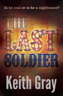 The Last Soldier, Paperback Book