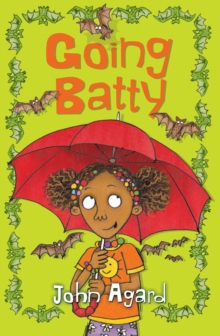 Going Batty, Paperback Book