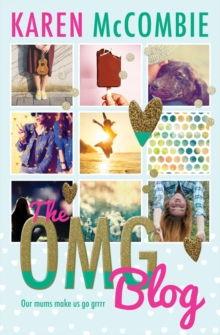 The OMG Blog, Paperback Book