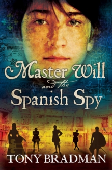 Master Will and the Spanish Spy, Paperback Book