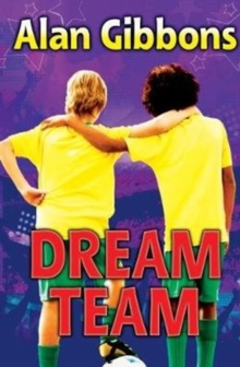 Dream Team, Paperback / softback Book