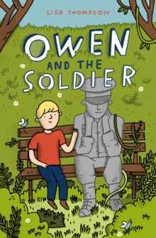 Owen and the Soldier, Paperback / softback Book