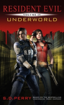 Resident Evil Vol IV - Underworld, Paperback Book