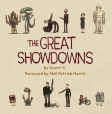 Great Showdowns, Hardback Book