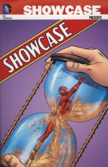 Showcase Presents : Showcase Presents Adam Strange Volume 1. Showcase v. 1, Paperback / softback Book