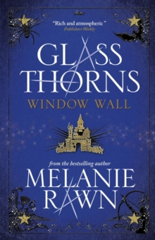 Glass Thorns - Window Wall, Paperback Book