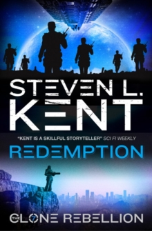 Redemption - Clone Rebellion Book 7, Paperback Book
