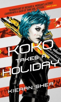 Koko Takes a Holiday, Paperback Book