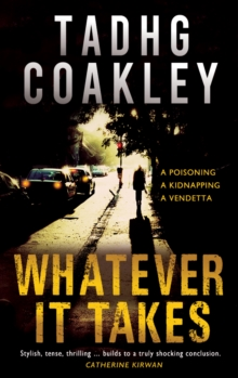 Whatever it Takes, Paperback / softback Book