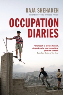 Occupation Diaries, Paperback Book