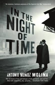 In the Night of Time, Paperback Book