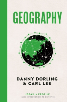 Geography: Ideas in Profile, Paperback Book
