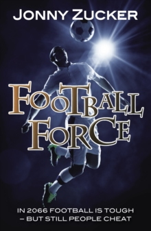 Football Force, Paperback Book