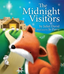 The Midnight Visitors, Paperback Book