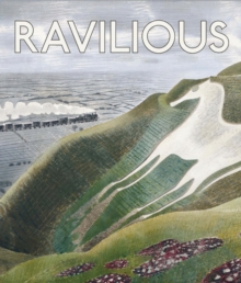 Ravilious : The Watercolours, Paperback Book