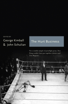 The The Hurt Business, Paperback Book