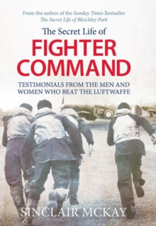 The Secret Life of Fighter Command, Paperback Book