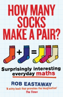 How Many Socks Make a Pair?, Paperback Book