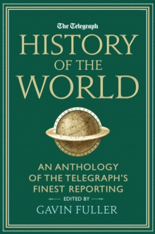 Telegraph History of the World, Hardback Book