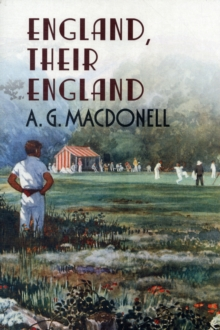 England, Their England, Paperback Book