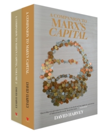 A Companion to Marx's Capital, Vols. 1 & 2 Shrinkwrapped, Paperback Book