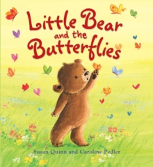 Storytime: Little Bear and the Butterflies, Paperback Book