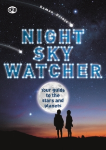 Watcher Guides: Night Sky Watcher, Paperback Book
