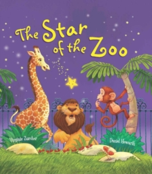 The Storytime: The Star of the Zoo, Paperback Book