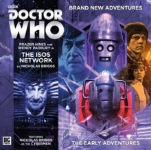 The Early Adventures: The Isos Network, CD-Audio Book