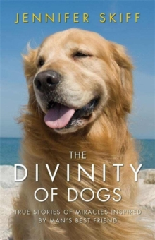 The Divinity of Dogs : True Stories of Miracles Inspired by Man's Best Friend, Paperback Book