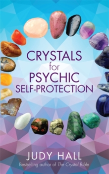 Crystals for Psychic Self-Protection, Paperback Book