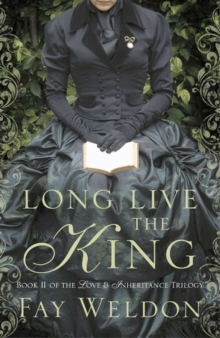 Long Live the King, Paperback Book