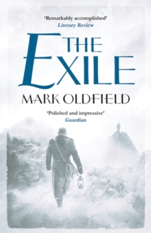 The Exile, Paperback / softback Book