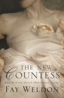 The New Countess, Paperback Book