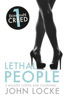 Lethal People, Paperback Book