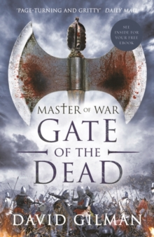 Gate of the Dead, Paperback Book