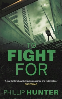 To Fight for, Hardback Book