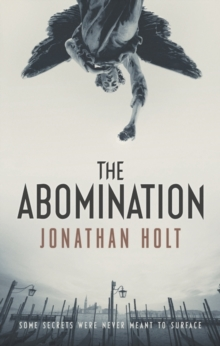 The Abomination, Hardback Book