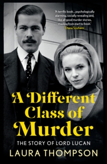 A Different Class of Murder, Paperback Book