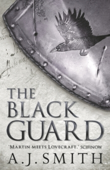 The Black Guard, Paperback Book