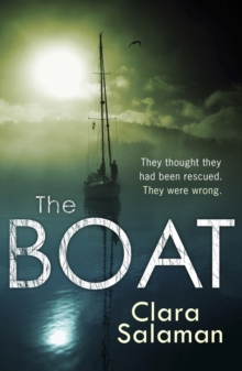 The Boat, Paperback Book